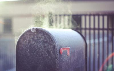 Er du en e-post synder?